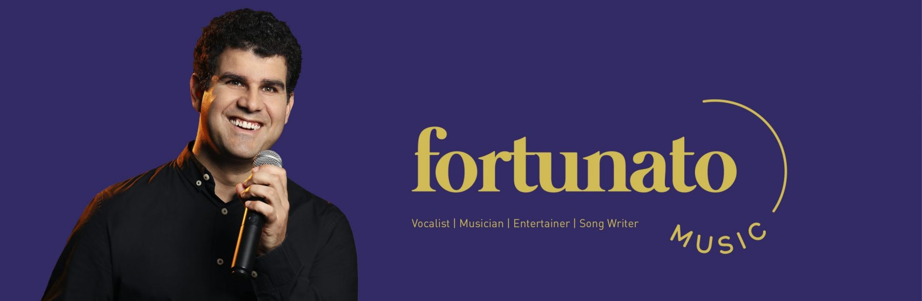 Fortunato Music Official Website