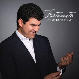 album cover forunato come back to me