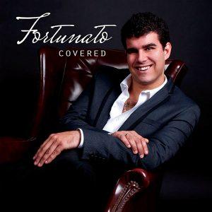 album Cover forunato covered