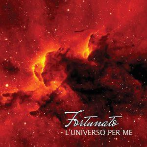 album Cover forunato luniverso