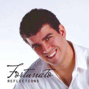album Cover forunato reflections