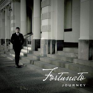 album Cover forunato journey