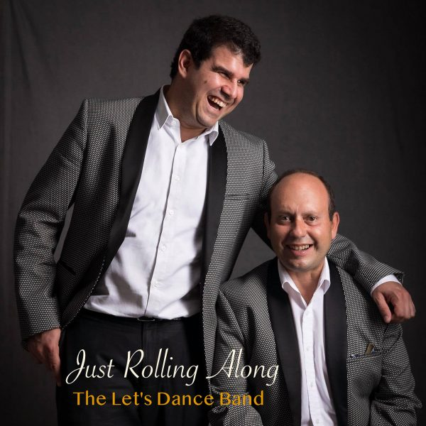 Just Rolling Alone by The Let's Dance Band